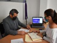 Se capacita Secretaría de la Contraloría para contribuir a una vida libre de violencia de las mujeres
