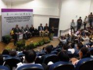 Inaugura Cuauhtémoc Blanco III Foro Nacional de Transparencia y Rendición de Cuentas Municipales