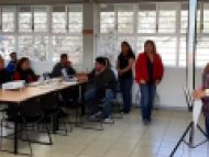 Trabaja Morelos en garantizar los principios de legalidad, transparencia y rendición de cuentas
