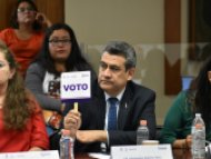 Contribuye Secretaría de la Contraloría en acciones que respeten los derechos de mujeres morelenses