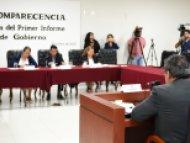 Reafirma Secretaría de la Contraloría avances en materia de transparencia, rendición de cuentas y combate a la corrupción