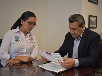Recupera Gobierno de Morelos confianza en las instituciones públicas