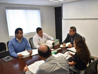 Muestra Morelos compromiso de actuar con firmeza en el combate a la corrupción