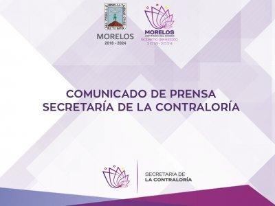 SE POSPONE PRIMERA ASAMBLEA ORDINARIA DE LA REGIÓN CENTRO-PACÍFICO DE LA CPCE-F, CON SEDE EN MORELOS